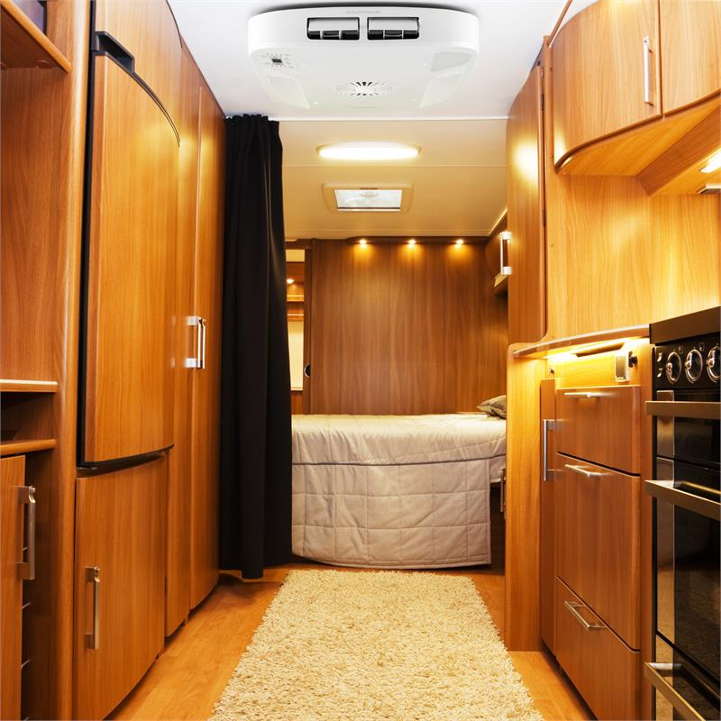 gree tosot split klimaanlage f r caravan camper. Black Bedroom Furniture Sets. Home Design Ideas